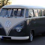 Stary Volkswagen