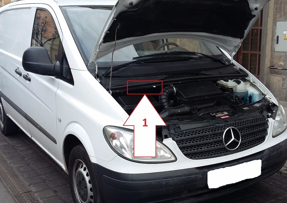 Mercedes benz vito 2003 2005 gdzie jest for Vin decoder mercedes benz