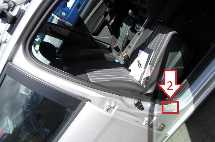 Ford Focus 2008 2011 Numervin Com Gdzie Jest Vin